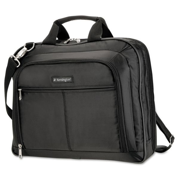"Kensington 62563 Carrying Case for 15.4"" Notebook - Black"