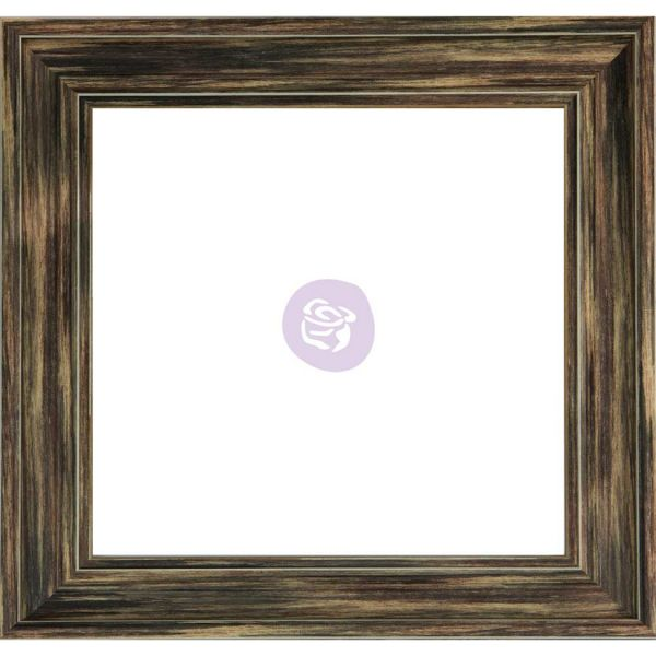 "Prima Marketing Resin Decor Frame 12""X12"""