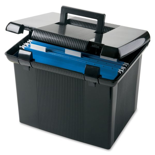 Pendaflex Portafile File Storage Box