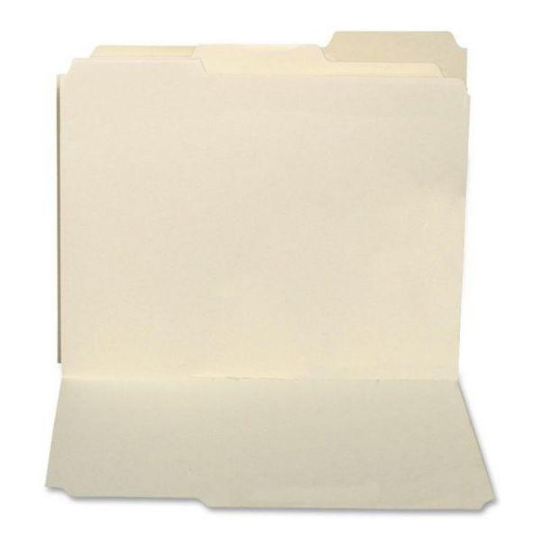 SJ Paper Archival Manila File Folders
