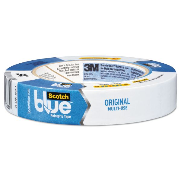 Scotch Scotch-Blue Multi Surface Painter's Tape
