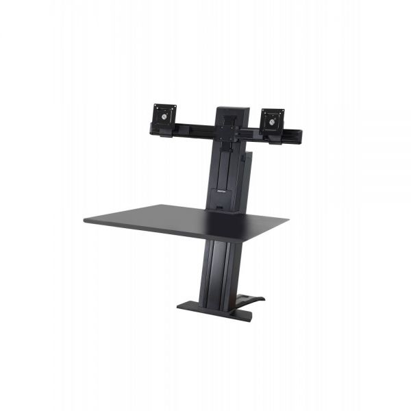 Ergotron WorkFit Desk Mount for Monitor, Keyboard