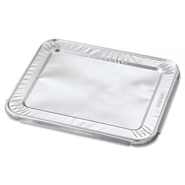 Handi-Foil Steam Table Foil Lid