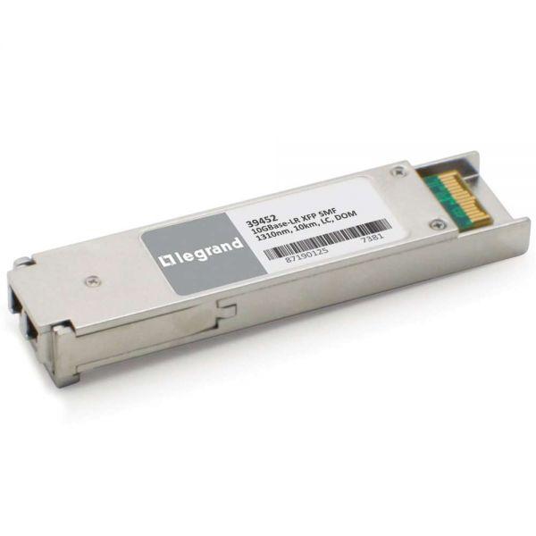 C2G Juniper Networks EX-XFP-10GE-LR Compatible 10GBase-LR SMF XFP Transceiver Module