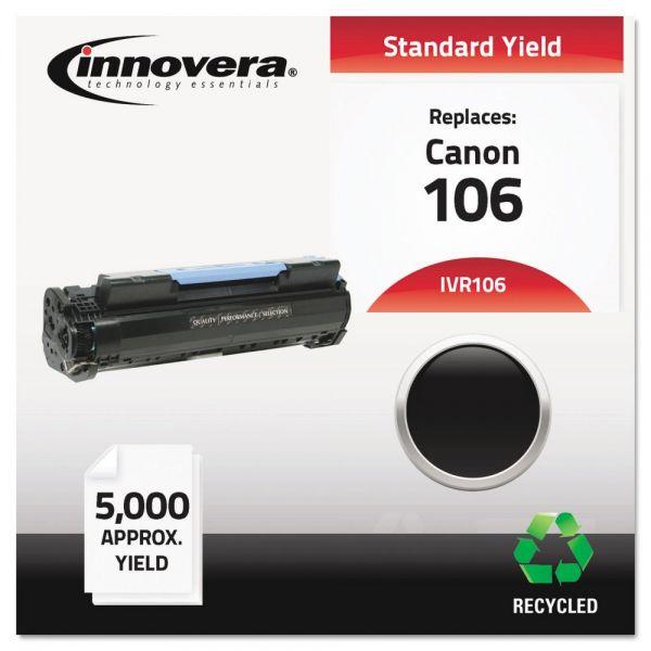 Innovera Remanufactured Canon 106 Toner Cartridge