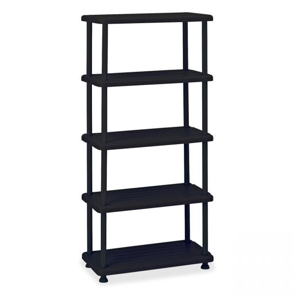 Iceberg Rough N Ready Five-Shelf Open Storage System