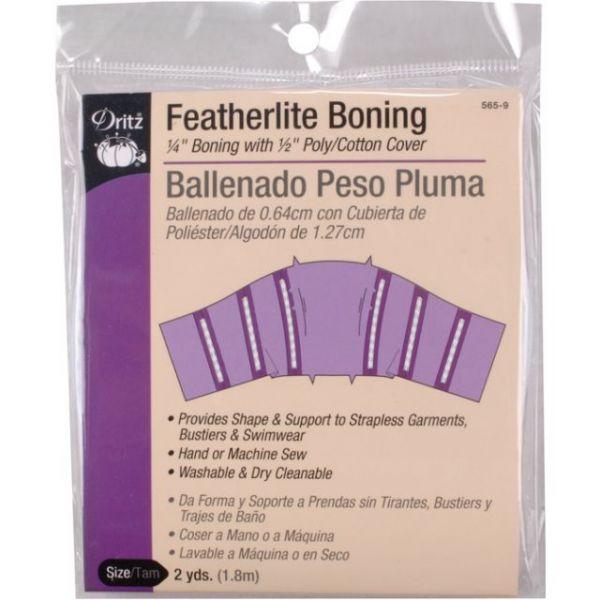 Featherlite Boning 2yd