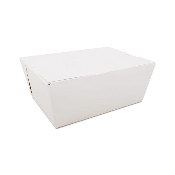 SCT ChampPak Tuck-Top Carryout Boxes