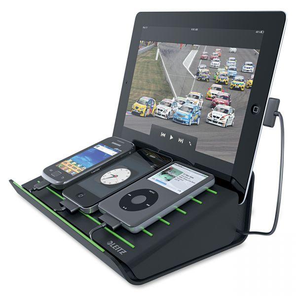 Leitz Multi-Device USB Charging Station