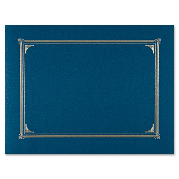 Geographics Linen Certificate Covers
