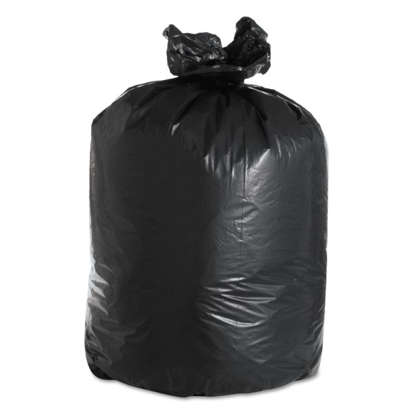 Boardwalk Super Extra-Heavy 60 Gallon Trash Bags