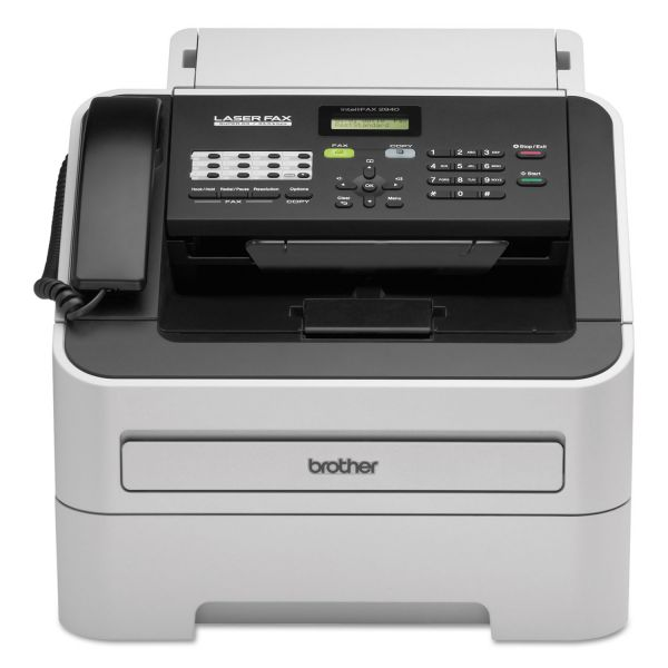 Brother intelliFAX-2940 Laser Fax Machine