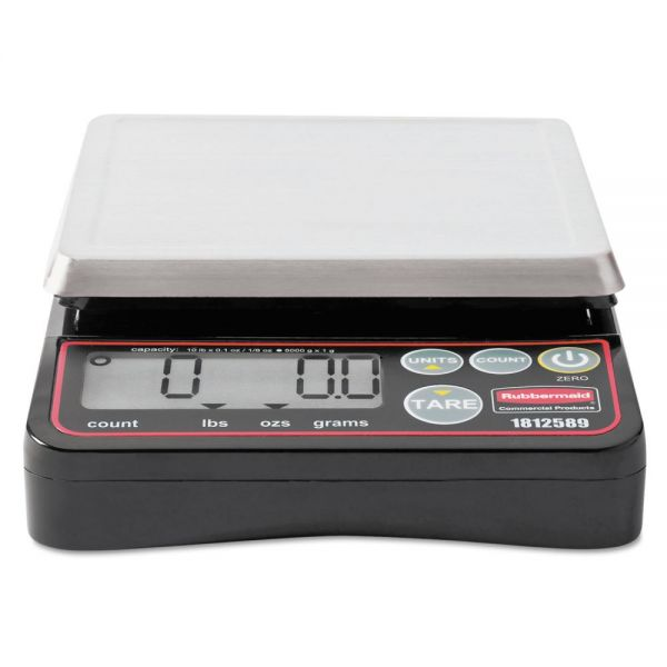DYMO by Pelouze Compact Digital Portion Control Scale