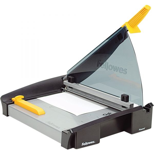 "Fellowes Plasma 150 15"" Paper Cutter"