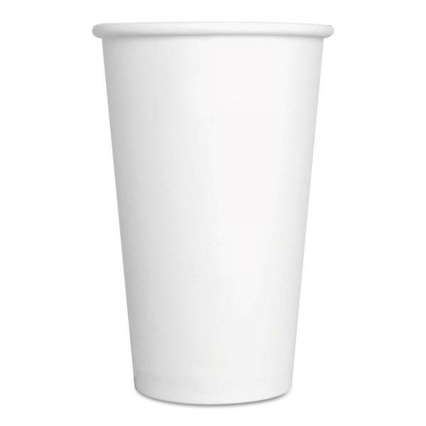 GEN 16 oz Paper Hot Cups