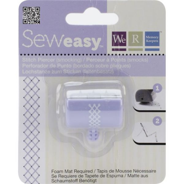 Sew Easy Large Stitch Piercer Head