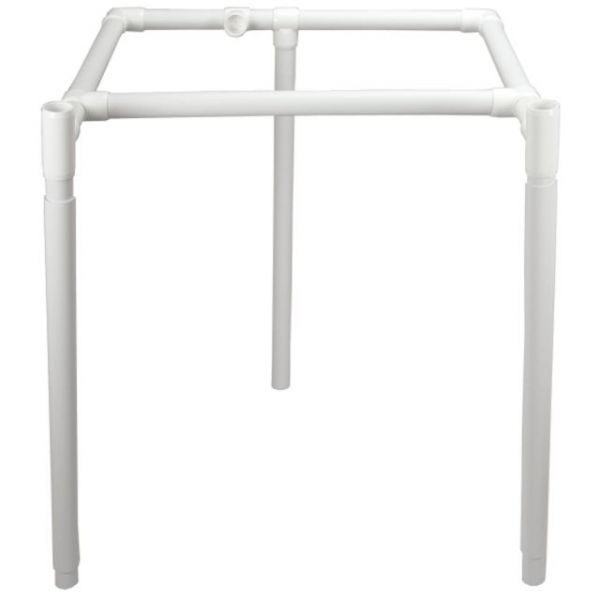 Q-Snap Floor Frame Extension Kit