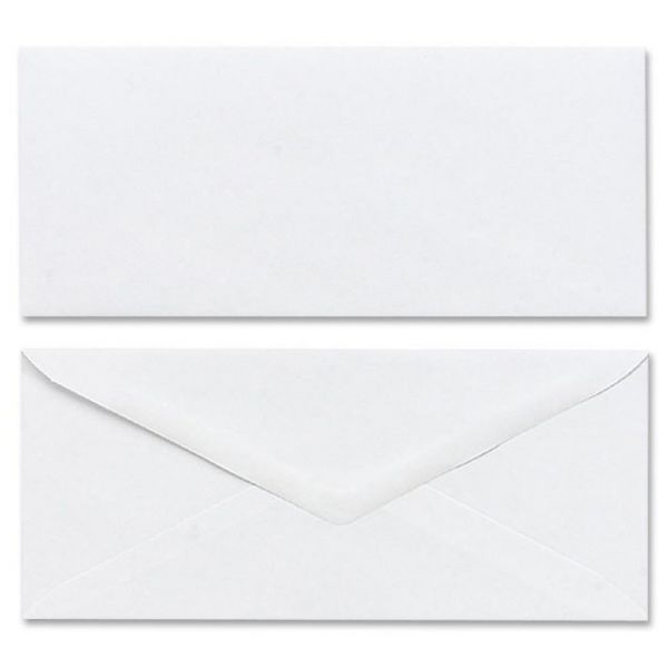 Mead Plain Business Size Envelopes