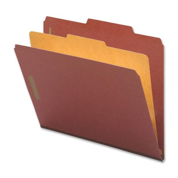 Nature Saver Classification Folders