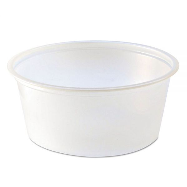 Fabri-Kal 3.25 oz Portion Cups