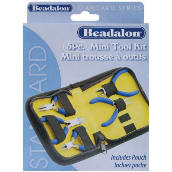 Beadalon Mini Tool Kit