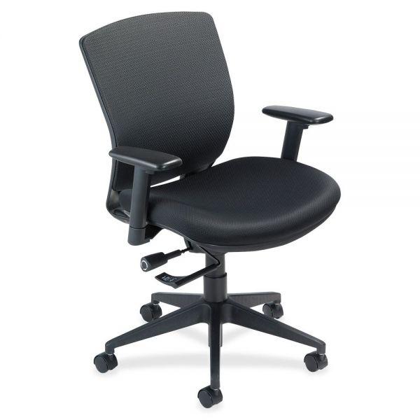 Nightingale VXO 7280 Mid-Back Task Chair