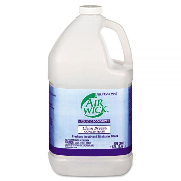 Air Wick Professional Liquid Deodorizer