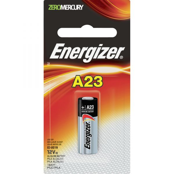 Energizer A23 Watch/Electronic Battery