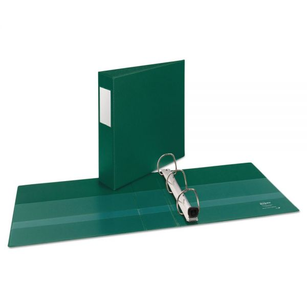 "Avery Heavy-Duty 2"" 3-Ring Binder"