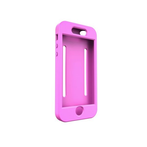 MOTA Sports Armband Carrying Case for iPhone 5/5s - Pink