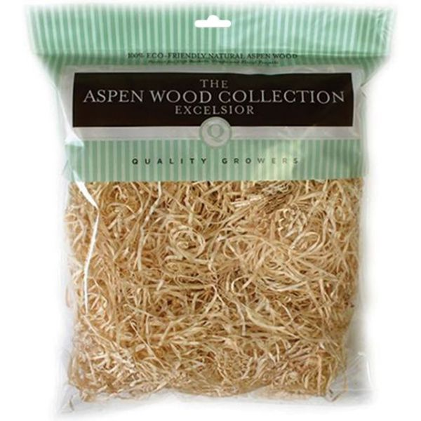 Aspenwood Excelsior 328 Cubic Inches