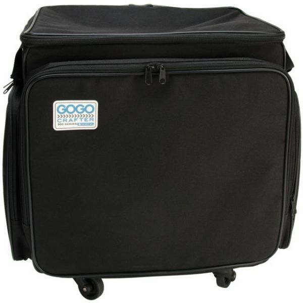 GOGO 300 Crafter Rolling Tote