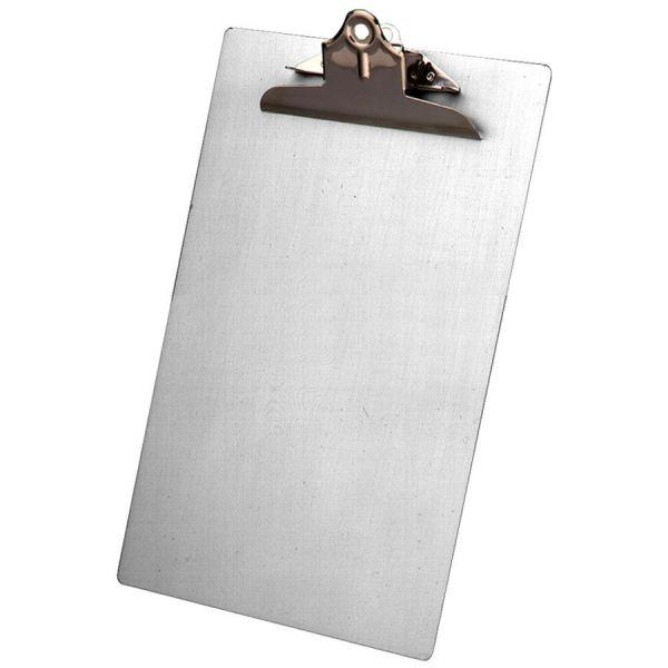 Saunders Aluminum Clipboard
