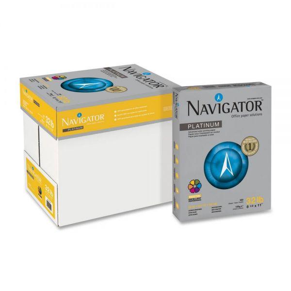 Navigator Platnium Multi-Purpose White Copy Paper