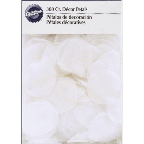 Petals W/Organza 300/Pkg