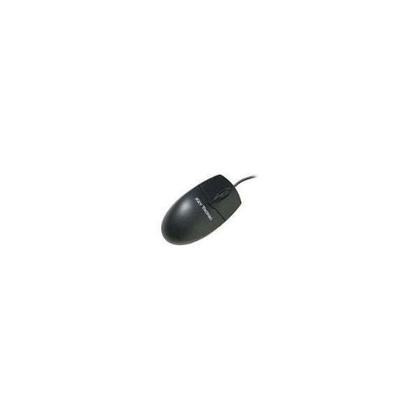 Keytronic 2MOUSEP2L Optical Scroll Wheel Mouse