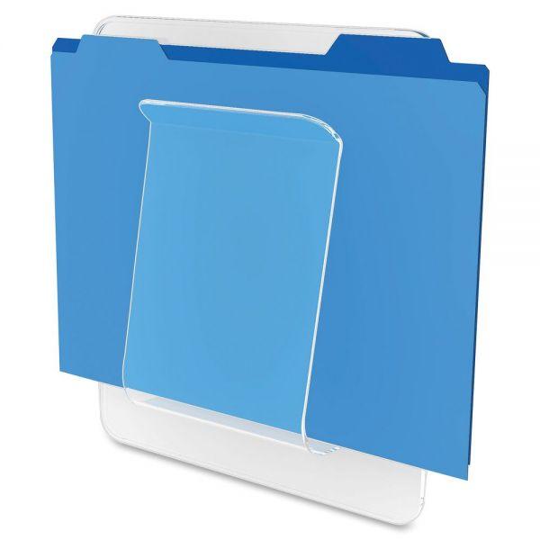 Deflect-o Wall File & Chart Holder