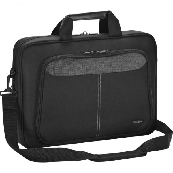 "Targus Intellect TBT240US Carrying Case (Sleeve) for 15.6"" Notebook - Black"