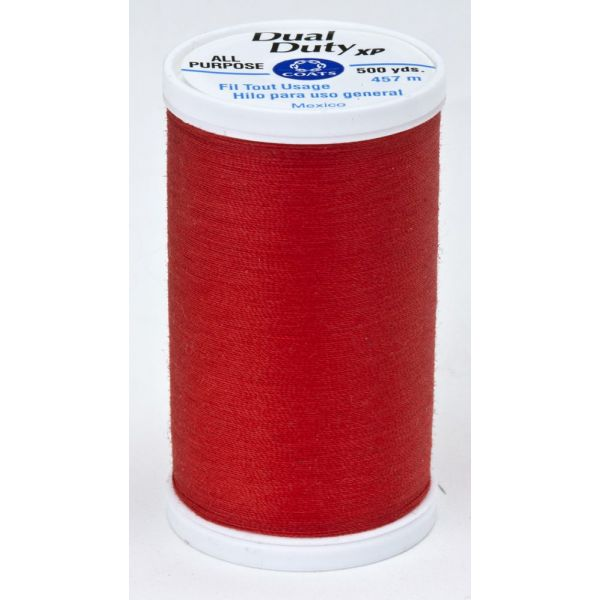 Coats Dual Duty XP All Purpose Thread (S930_2160)