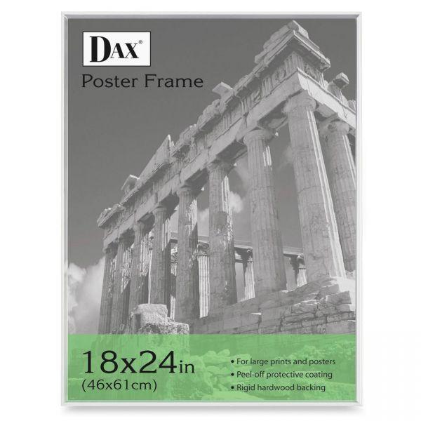 "Dax U-Channel 18"" x 24"" Poster Frame"