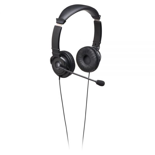 Kensington Hi-Fi Headphones with Microphone