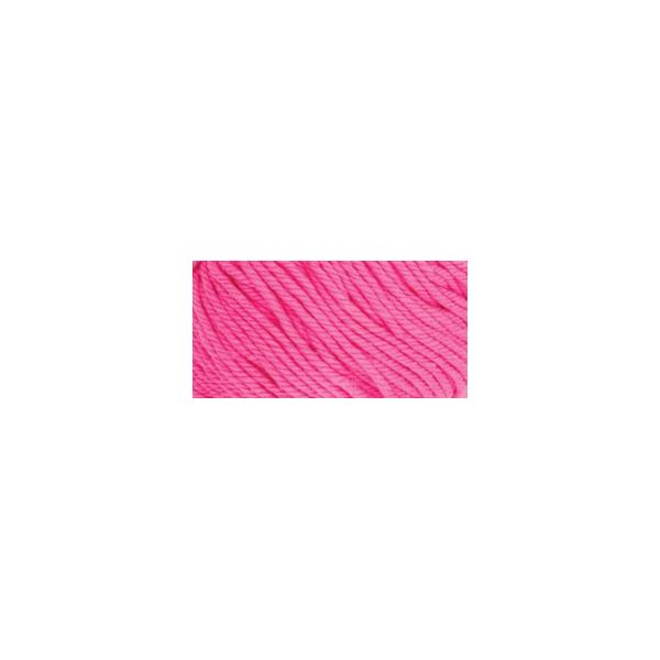 Creme de la Creme Yarn - Brite Pink