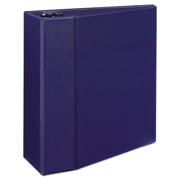 Avery Durable Slant Ring Reference Binder