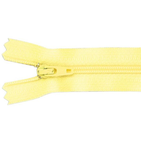 "Ziplon Coil Zipper 14"""
