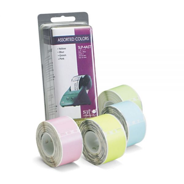 Seiko Self-Adhesive Address Labels