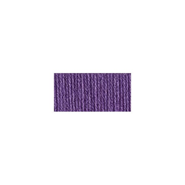 Bernat Super Value Yarn - Light Damson