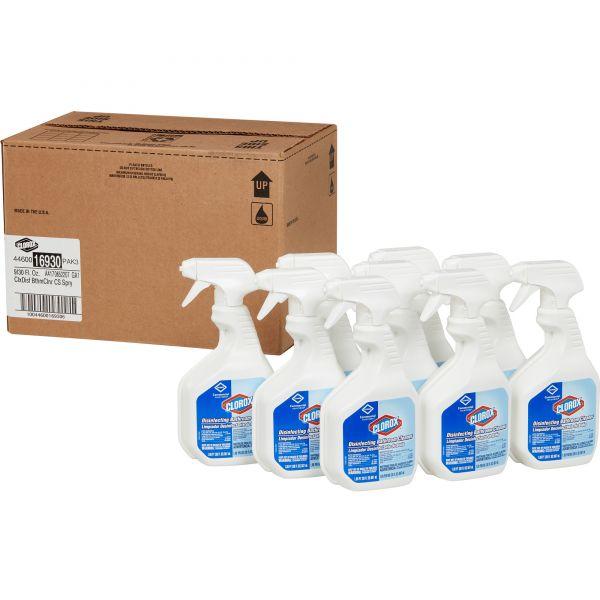Clorox Disinfecting Bathroom Cleaner