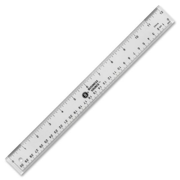 Business Source Clear Ruler