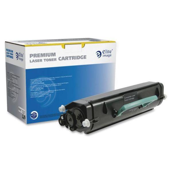 Elite Image Remanufactured Toner Cartridge - Alternative for Lexmark (E260A11A)