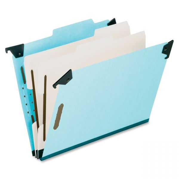 Pendaflex Recycled Hanging Classification Folder